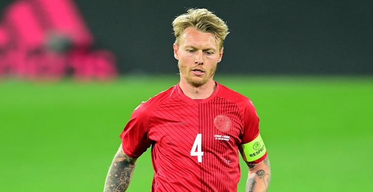 Kjaer blikt terug op optreden rond Eriksen-drama: 'Ik ben geen held'