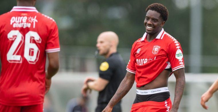 Met Twente tegen oude ploeg: 'Gravenberch, Timber, Rensch. Die jongens ken ik'