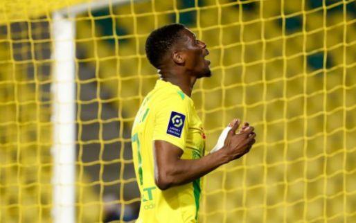 Afbeelding: 'Antwerp FC toont interesse in Nantes-aanvaller Coulibaly (ex-KAA Gent)'