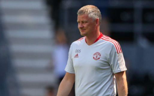 Afbeelding: Van de Beek toeschouwer, Manchester United bijt tanden stuk op Southampton