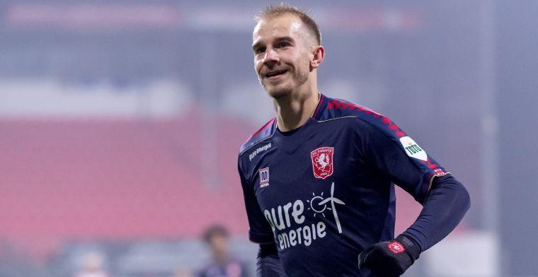 Cerny volgt oude club Ajax: 'Met z'n verjaardag nog een berichtje gestuurd'
