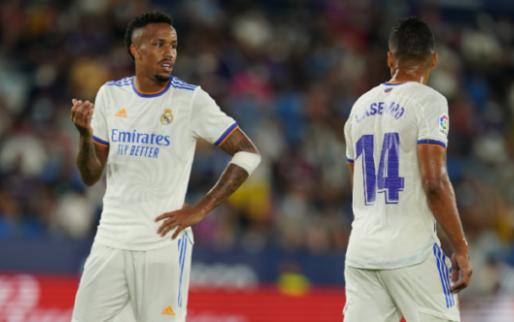 Afbeelding: Real Madrid loopt voor het eerst averij op in waar spektakelstuk