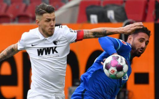 Afbeelding: OFFICIEEL: Belfodil (ex-Standard) gaat spelen voor zijn derde Bundesliga club