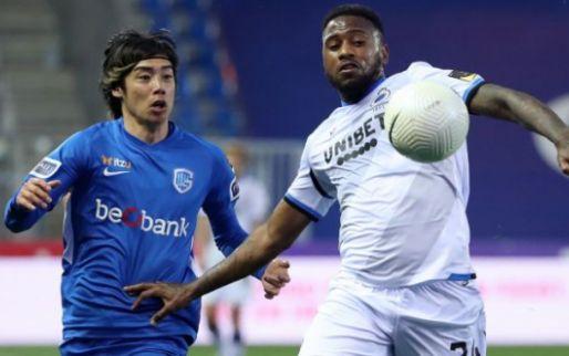 Afbeelding: OFFICIEEL: Geen Deli, wel Denswil (ex-Club Brugge) voor Trabzonspor