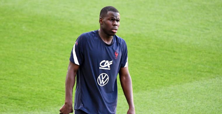 'Chelsea doet grote uitgaande transfer: dertig miljoen euro voor Zouma'