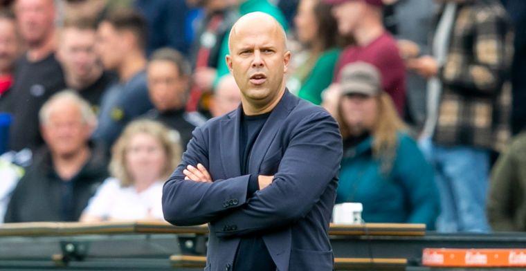 Feyenoord stapt zonder Senesi en met niet-speelgerechtigd tweetal op vliegtuig