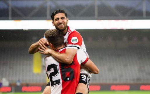 Afbeelding: De tegenstanders van Feyenoord: twee kampioenen in de Conference League
