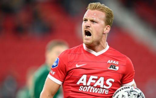 Afbeelding: De AZ-tegenstanders: wedstrijden tegen kampioen en ex-Eredivisie-spelers