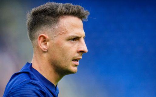 Afbeelding: 'Ex-PSV'er Arias vindt na ongelukkig seizoen in Duitsland weer tijdelijk onderdak'