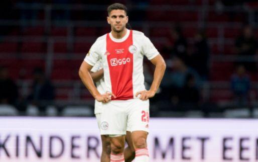 Laatste Transfernieuws Ajax