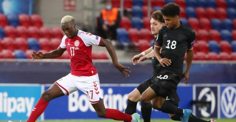 Ajax-aanwinst Daramy maakt veel indruk: Hij was gewild bij veel clubs
