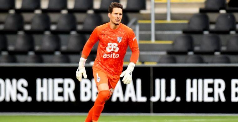 LIVE-discussie: officieel debuut voor Heracles-verdediger, NEC start ongewijzigd