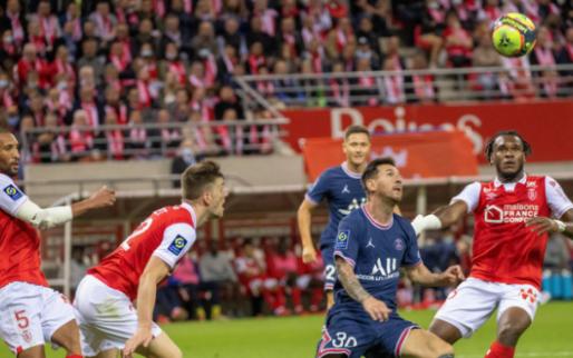 Afbeelding: Belgen blijven recht tegen PSG en verloren Bruggeling scoort in Nederland