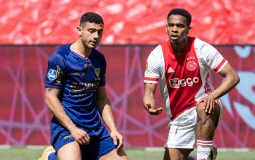 Laatste Transfernieuws VVV Venlo