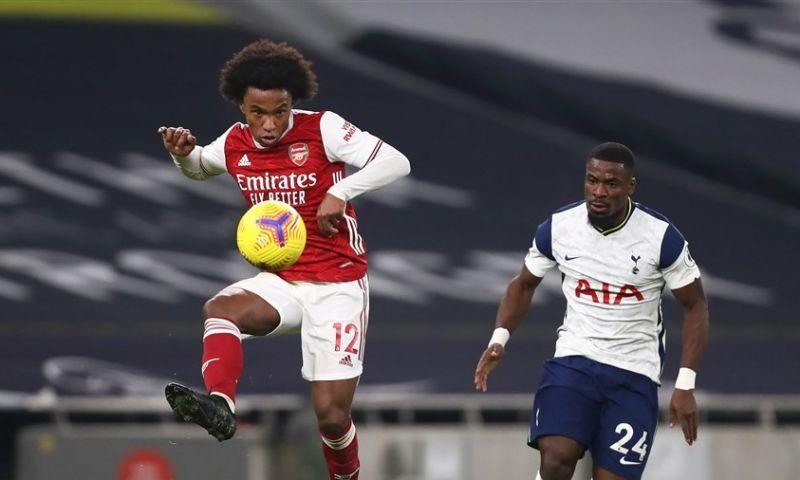Afbeelding: Arsenal ontbindt contract en laat gulle flop transfervrij naar Brazilië vertrekken