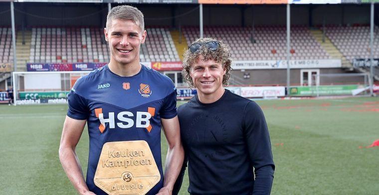 Harde klap voor Van de Ven en Raiola: FC Volendam wint arbitragezaak