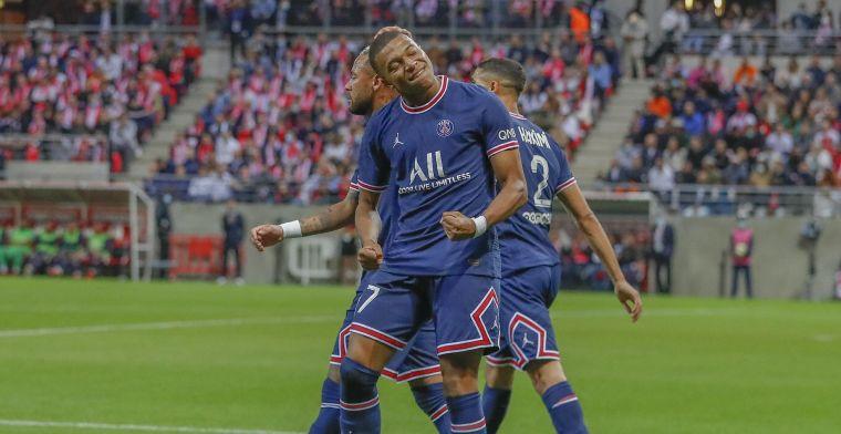 'Real Madrid gaat all-in bij derde en laatste transferpoging voor Mbappé'