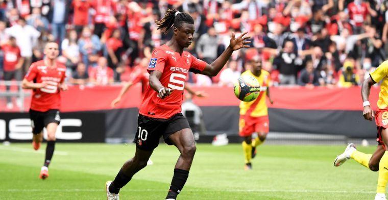 'Real schakelt door na Mbappé-nieuws en wil Stade Rennes van parel beroven'