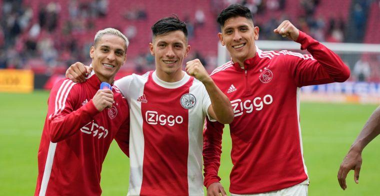 'Ik begrijp waarom Ten Hag hem zo belangrijk vindt, Ajax wees zelfs 20 miljoen af'