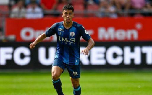 Afbeelding: Harroui reageert op fraaie transfer: 'Hier droom je van als voetballer'