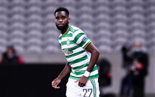Afbeelding: 'Giakoumakis komt topscorer van laatste twee seizoenen niet tegen bij Celtic'