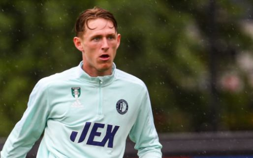 Afbeelding: Burger verlaat Feyenoord: geen nieuwe Rotterdamse transfer, maar Zwitsers avontuur