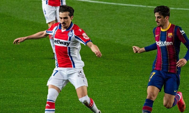 Afbeelding: 'Voormalig basisspeler van Athletic Club komt op huurbasis naar Deventer'