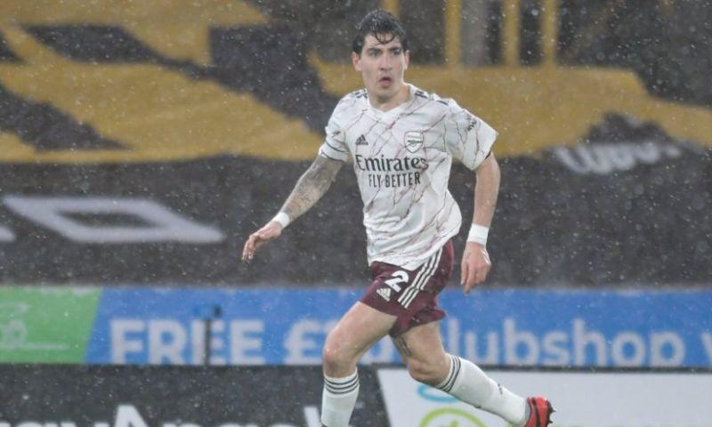Afbeelding: Bellerín keert na tien jaar Arsenal tijdelijk terug naar de Spaanse competitie