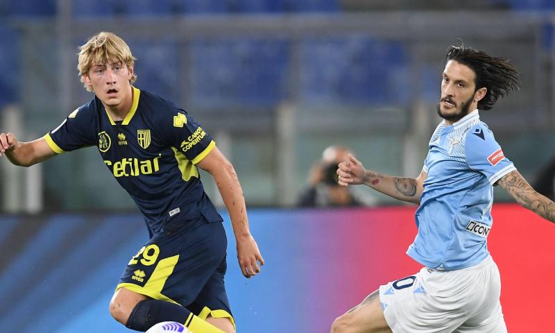 Afbeelding: 'Parma haalt nieuwe verdediger, 'Charleroi trekt aan mouw Dierckx (ex-KRC Genk)'