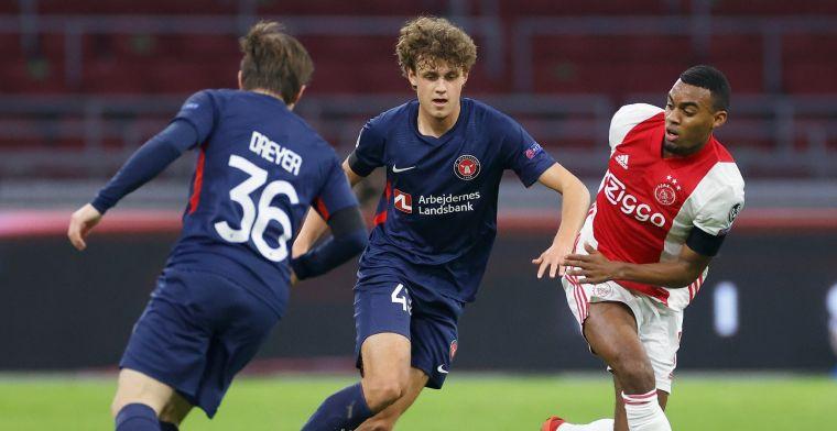 Madsen kan nu wél tegen PSV spelen: Heerenveen strikt kersverse Instagram-volger