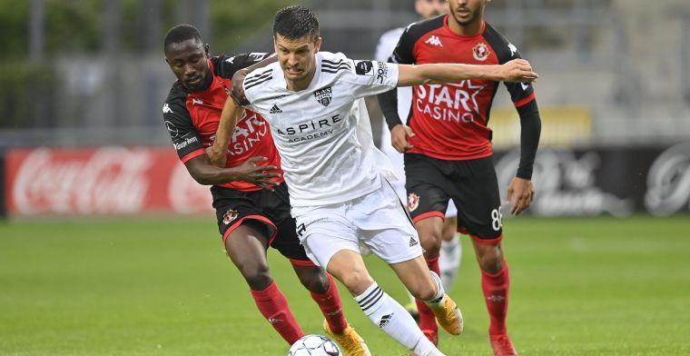 'Standard wil Stef Peeters (KAS Eupen), ook Anderlecht is geïnteresseerd'