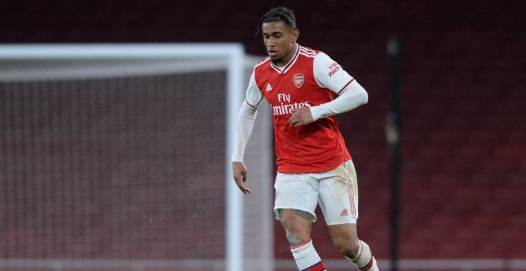 Feyenoord knipoogt naar Fabrizio Romano: Nelson komt over van Arsenal