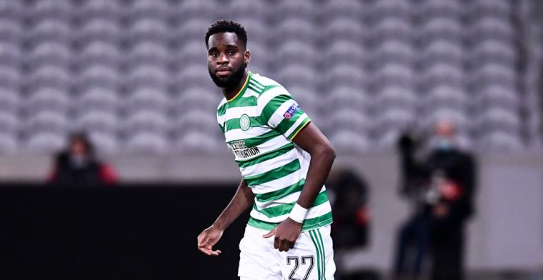 'Giakoumakis komt topscorer van laatste twee seizoenen niet tegen bij Celtic'
