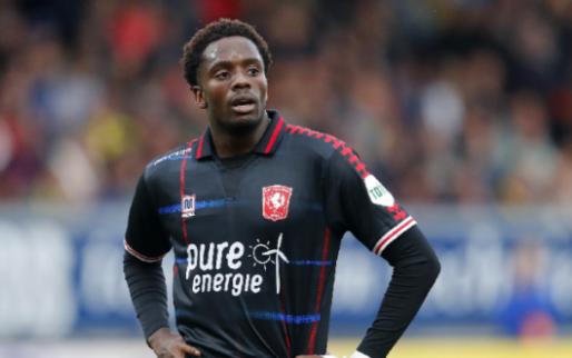 Afbeelding: Update: FC Twente ziet Menig na transferdeadline nog vertrekken