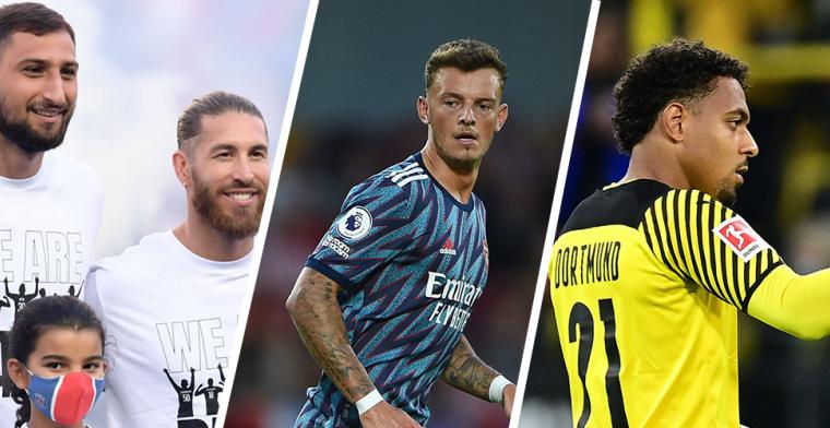 Sportief versus financieel: deze clubs hebben de beste en slechtste zomer gehad