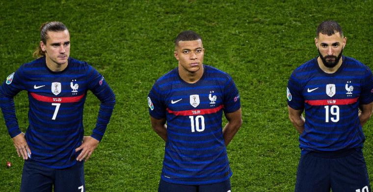 'Mbappé en ik zijn goed met elkaar, zou graag willen dat hij in Madrid was'
