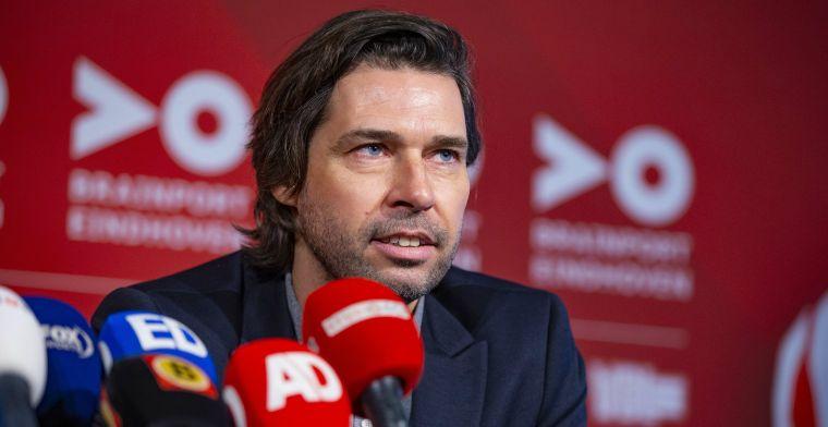 Laatste transferpoging PSV tevergeefs: 'We konden er met de club uitkomen'
