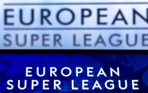 Afbeelding: 'Barça, Real en Juve houden vast aan Super League en schakelen PR-bureau in'