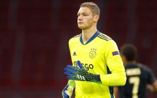 Afbeelding: Definitief Ajax-vertrek was ongepland: 'Zou in eerste instantie verhuurd worden'