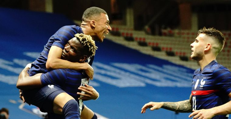 Real Madrid plant 2022-offensief met Mbappé, Pogba én Haaland