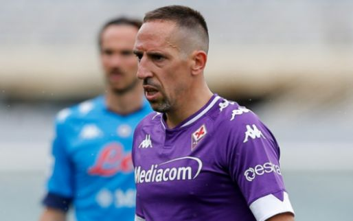 Afbeelding: 'Ribéry heeft knoop bijna doorgehakt en is op weg naar Serie A-promovendus'