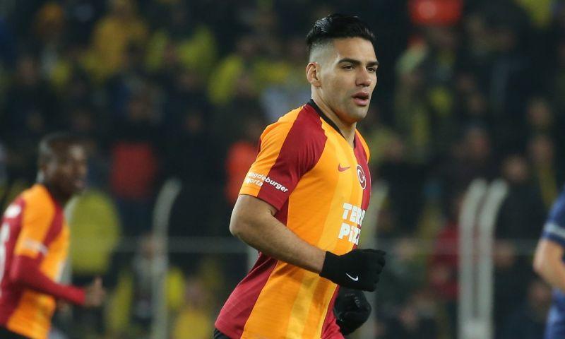 Afbeelding: Falcao heeft nieuwe club: Colombiaan keert definitief terug in La Liga