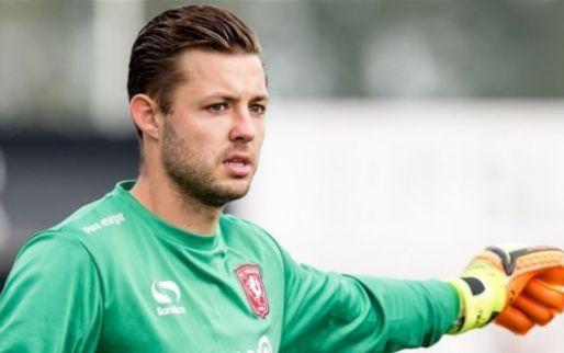 Afbeelding: Interesse uit Nederland valt Hengelman tegen: 'Ook omdat ik Ajax op CV heb staan'