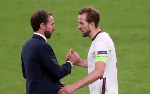 Afbeelding: Engeland is nog altijd foutloos, Lingard schittert tegen voetbaldwerg