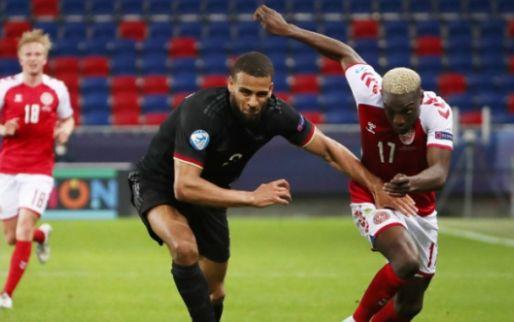 Afbeelding: Kersvers Ajacied Daramy maakt geen indruk: 'Hij leek wel een jeugdspeler'