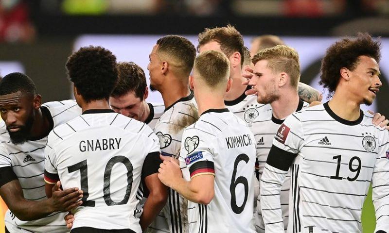 Afbeelding: Duitsers zetten Armenië terug op aarde, weer geen zege voor Europees kampioen