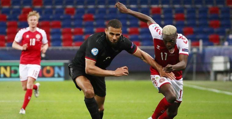 Kersvers Ajacied Daramy maakt geen indruk: 'Hij leek wel een jeugdspeler'