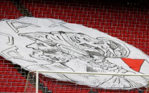 Afbeelding: Ajax in onderhandeling over samenwerkingsverband met Tweede Bundesliga-club