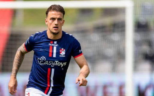 Transfernieuws SC Heerenveen
