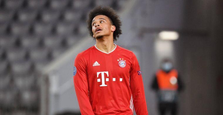 Tuchel wil Sané terug naar de Premier League halen